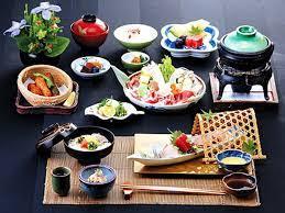 [Thói quen] Ăn uống kiểu Nhật có những nét độc đáo đặc biệt nào?
