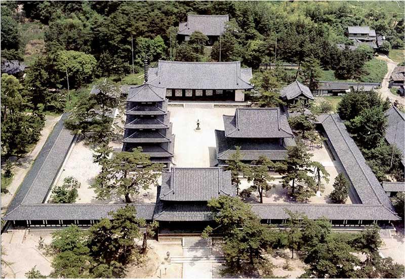 Các cảnh đẹp ở Nhật Bản được UNESCO công nhận là di sản thế giới