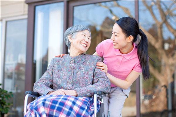Chia sẻ của chị Liên đi giúp việc gia đình tại Đài Loan