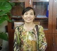 Chị Thu - Thanh Hóa