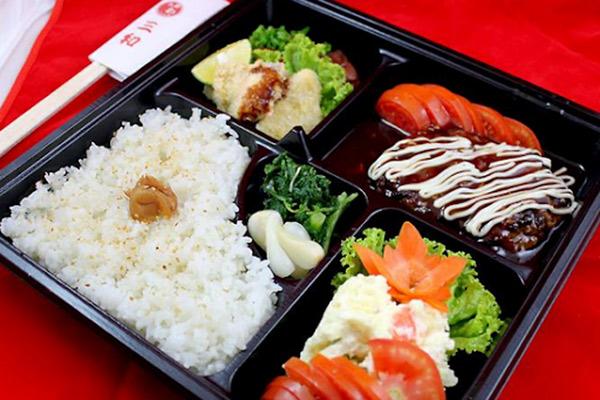 Các câu hỏi trong phỏng vấn đơn hàng cơm hộp Nhật Bản bạn cần biết